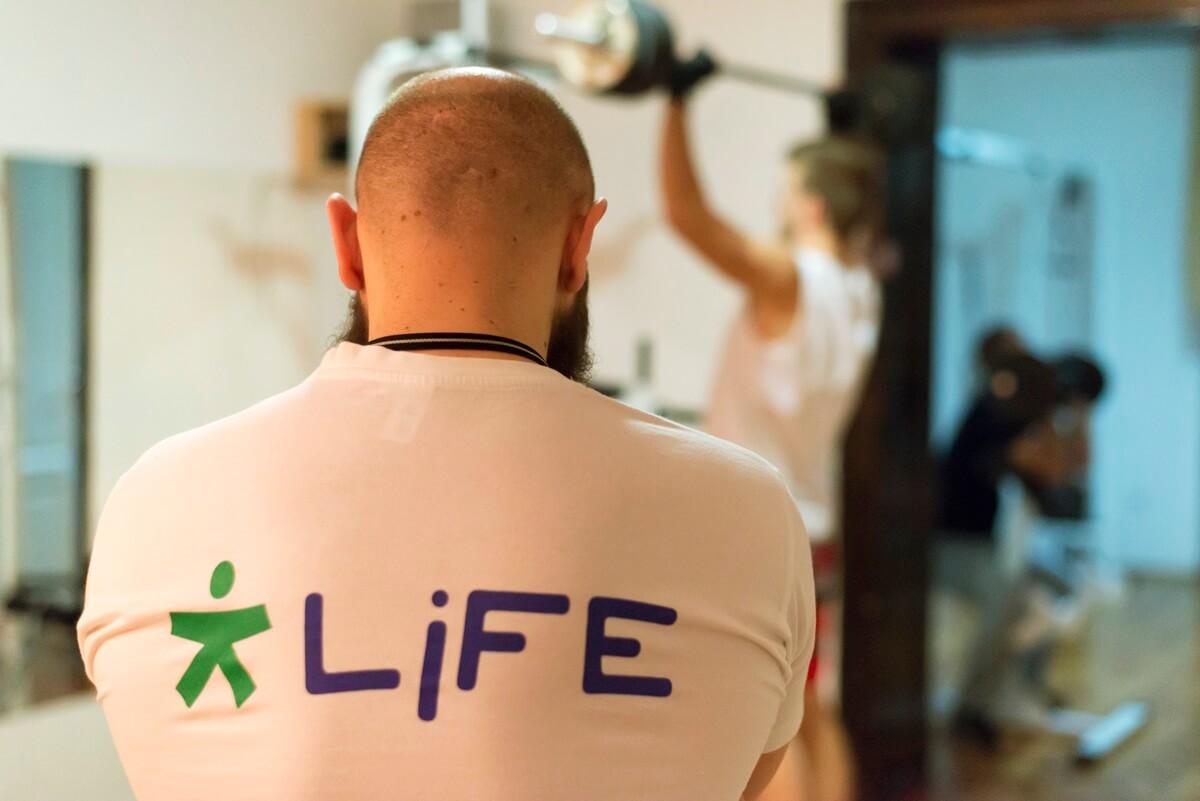 Centar Life trening