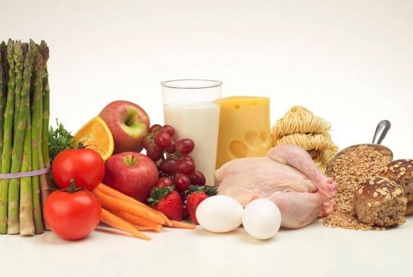 Zdravlje kroz ishranu