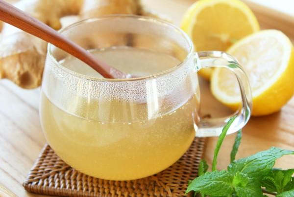 Čaj od Djumbira