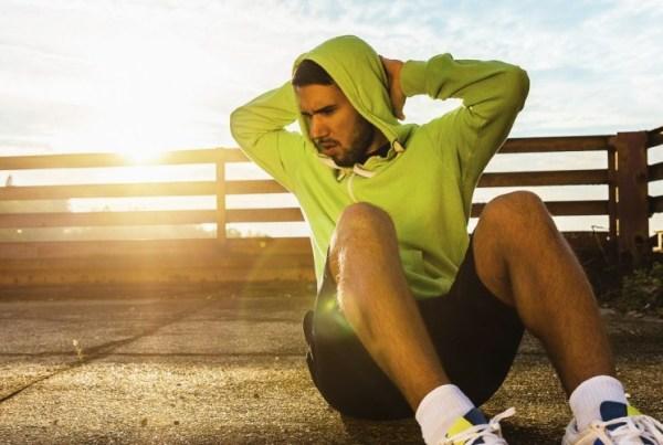 Osnovni trening za celo telo koji možete raditi bilo gde
