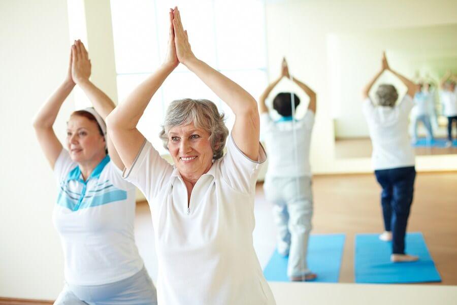 Osteoporoza i trening