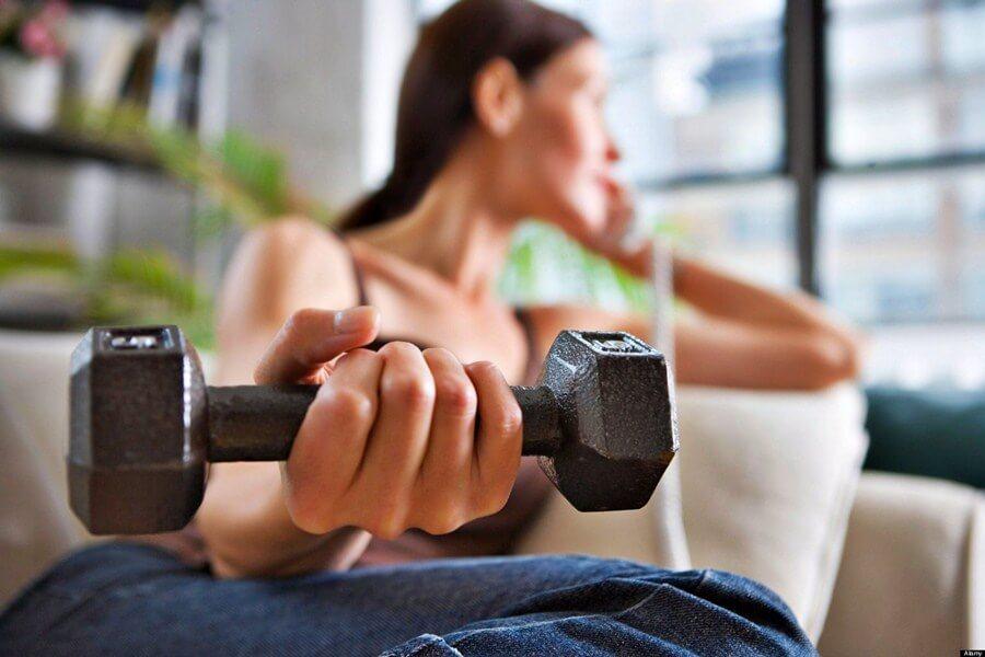 Razlozi za odlaganje treninga