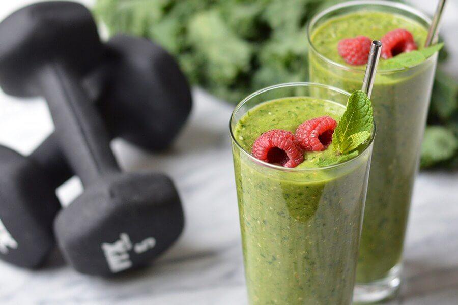 Ishrana pre i posle treninga