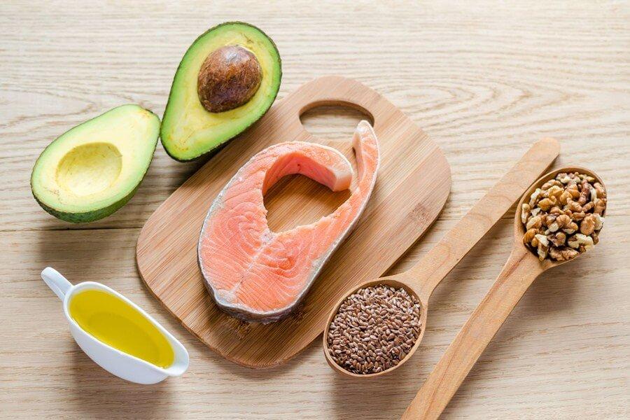 Zdrave masti za zdravo telo