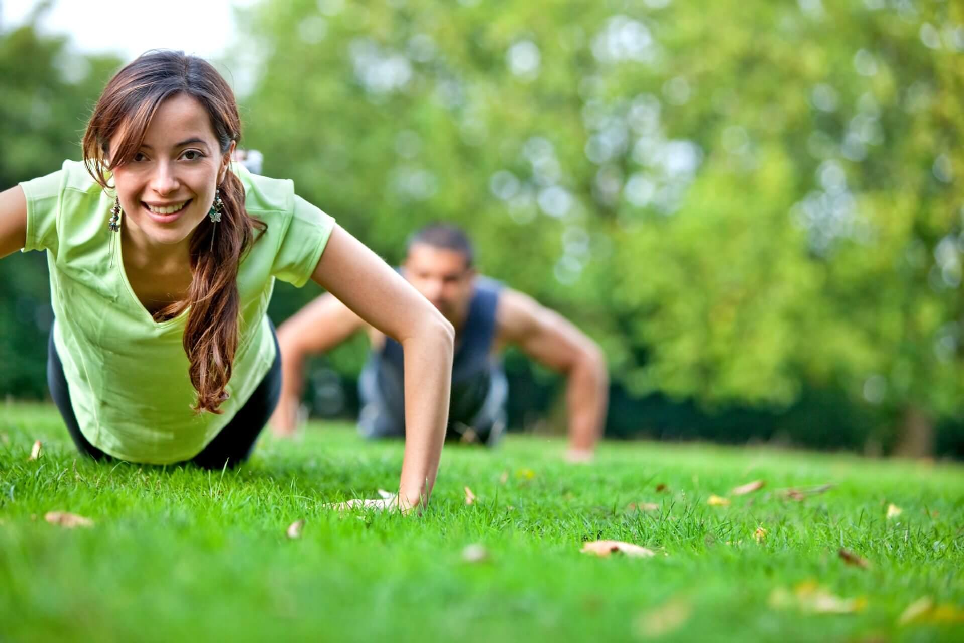 Vežbanje – Najbolji Lek Protiv Stresa