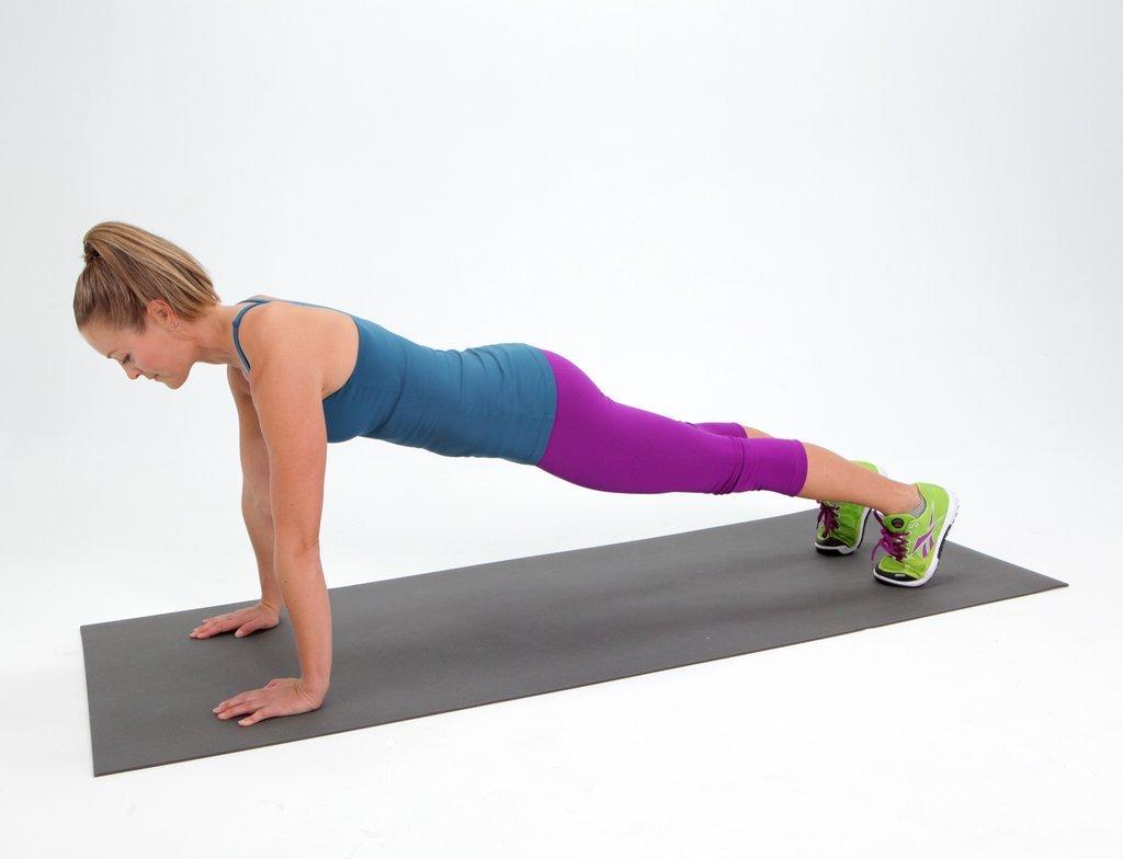 Standardni plank
