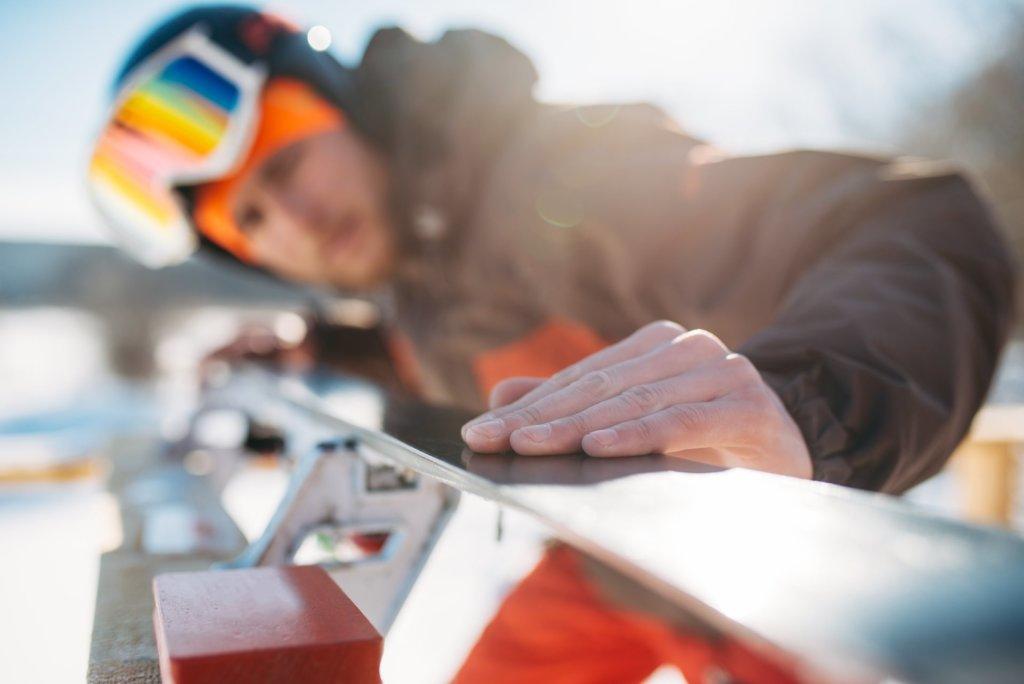 Prevencija povreda na skijanju