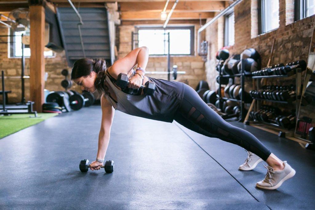 Trening za ubrzavanje metabolizma