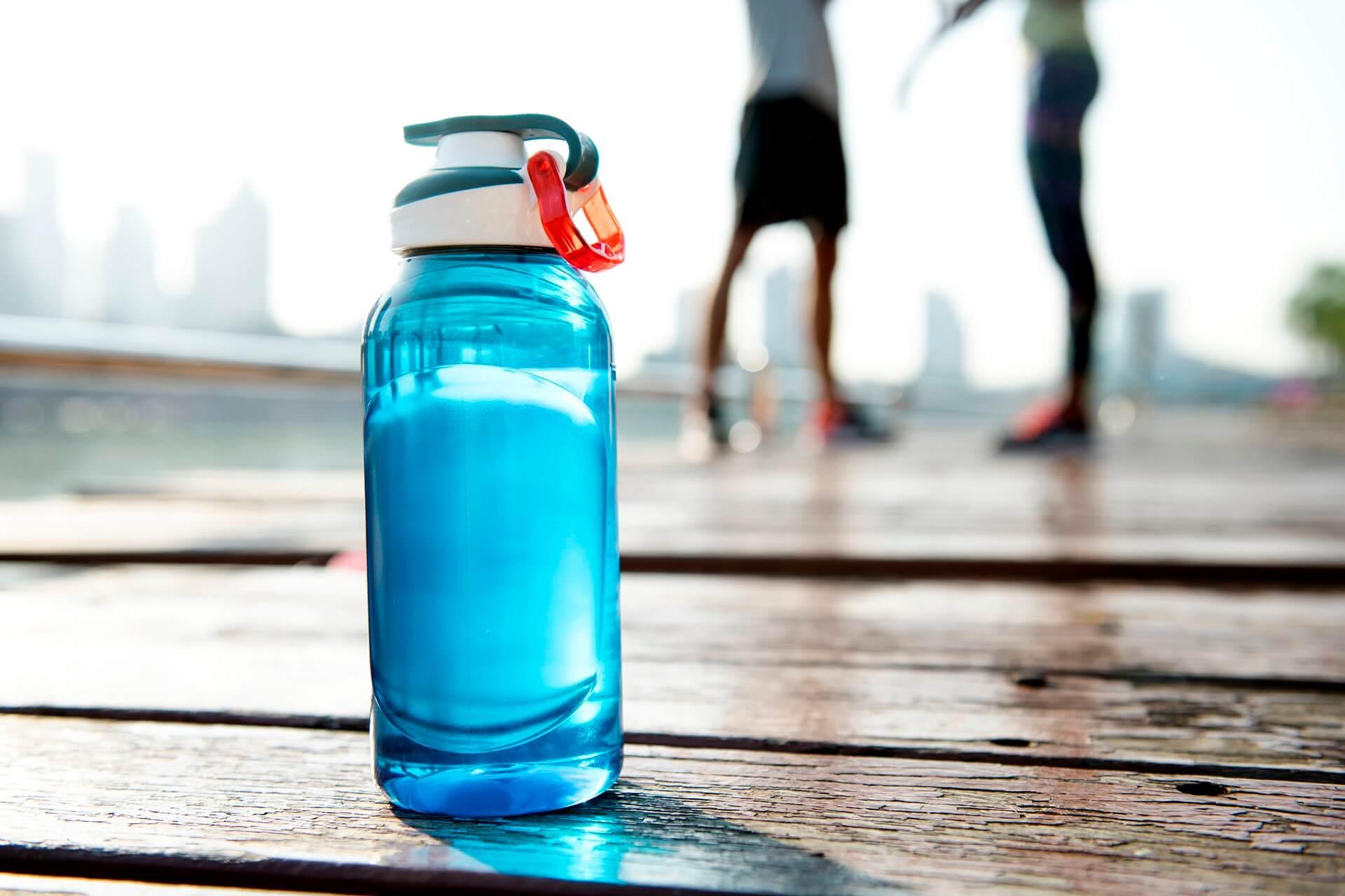 Pravilna hidratacija organizma