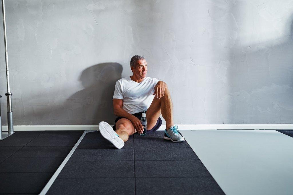 Pretreniranost kod rekreativaca